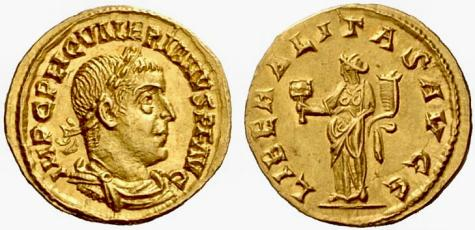 Valeriano I